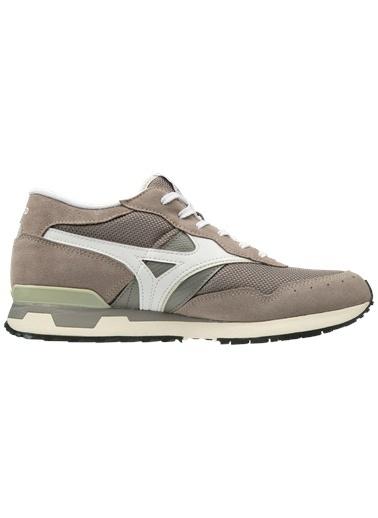 Mizuno Genova 87 Unisex Günlük Giyim Ayakkabısı Gri Gri